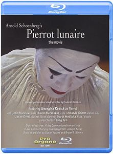 Pierrot Lunaire - The Movie