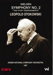 Stokowski Conducts Nielsen