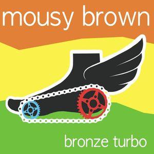 Bronze Turbo