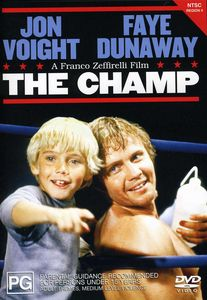 The Champ [Import]