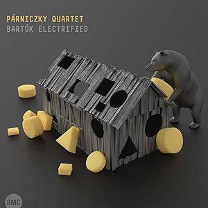 Bartok Electrified