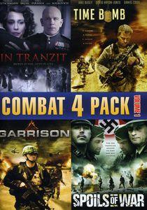Combat Quad Volume 1