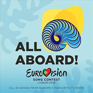 Eurovision Song Contest 2018 /  Various [Import]