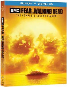 Fear the Walking Dead: The Complete Second Season