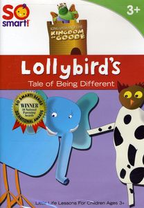 Lollybird's a Tale of Different