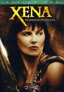 Xena: Warrior Princess: Season Two