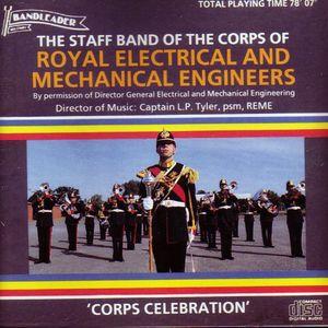 Corps Celebration [Import]