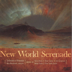 New World Serenade