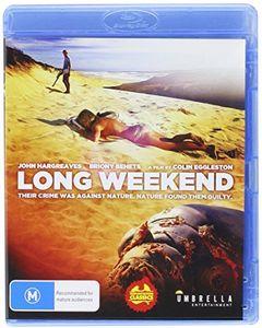 Long Weekend (Ozploitation Classics) [Import]