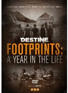 Footprints: A Year in the Life Rockumentary About [Import]