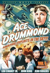 Ace Drummond: Volume 1