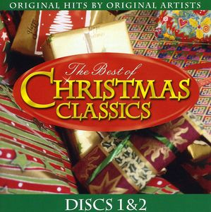 2-Best of Christmas Classics 1 /  Various