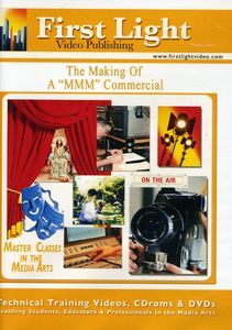 The Making of the MMM Commercial