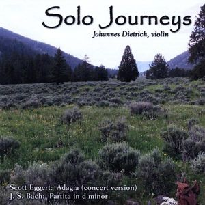 Solo Journeys