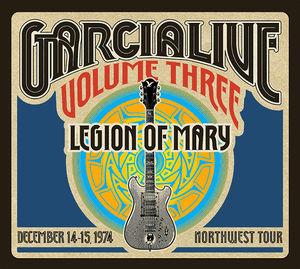Garcia Live 3: Dec 14-15 1974 NW Tour