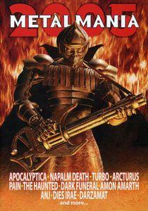Metalmania 2005