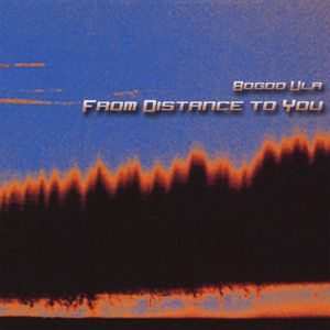 From Distance to You