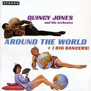 Around the World /  I Dig Dancers [Import]