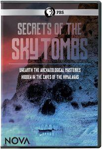 Nova: Secrets of the Sky Tombs