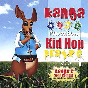 Kid Hop Prayze 1