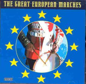Great European Marches /  Various [Import]