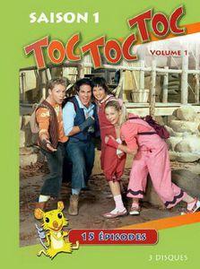 Toc Toc Toc Saison 1 1 [Import]