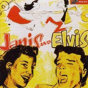 Janis & Elvis