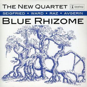 Blue Rhizome