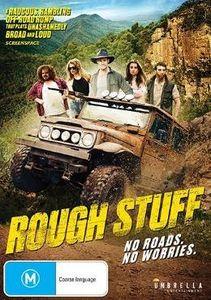 Rough Stuff [Import]