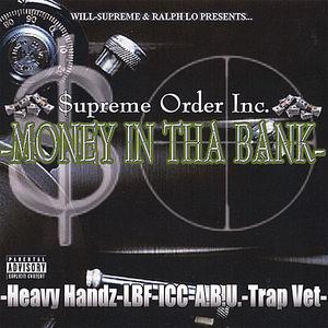 Money in Tha Bank
