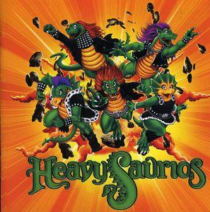 Heavysaurios [Import]