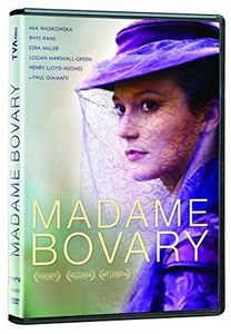 Madame Bovary VF [Import]