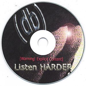 Listen Harder