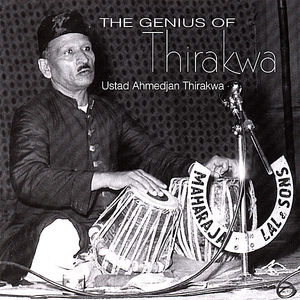 Genius of Thirakwa