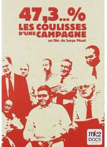 47.3 Les Coulisses D Une Campagne [Import]