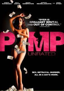 Pimp [Import]