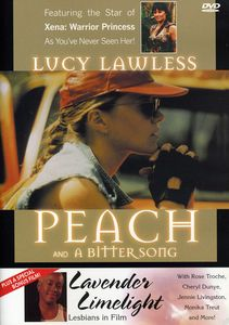 Peach /  A Bitter Song /  Lavender Limelight