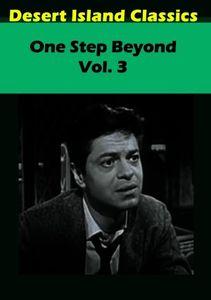 One Step Beyond: Volume 3