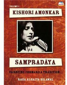Sampradaya: Volume 1: Raga Alhaiya Bilawal