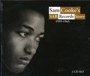 Sam Cooke's Sar Records Story