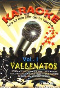 Vallenatos: Volume 1