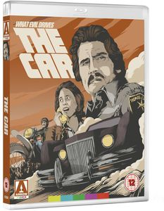 The Car [Import]