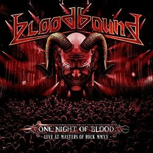 One Night of Blood
