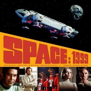 Space: 1999 (Original Motion Picture Soundtrack)