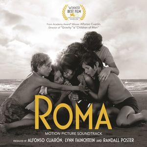 Roma (Motion Picture Soundtrack)