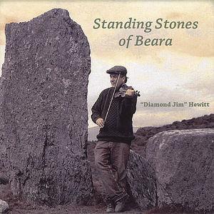 Standing Stones of Beara