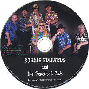Bonnie Edwards & the Practical Cats