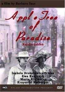 Apple Tree of Paradise