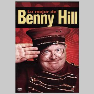 Lo Mejor de Benny Hill [Import]