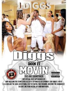 Diggs Doin It Movin